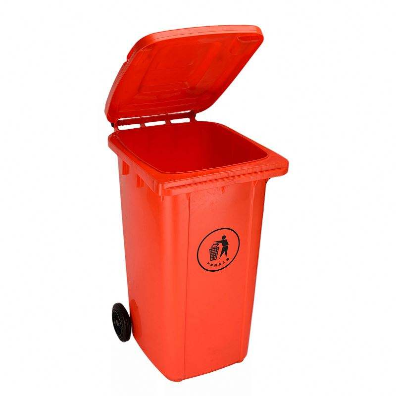 2 Pack GoldPaddy Car Trash Can Portable Outdoor Car Garbage Can Collapsible Pop-up Car Bin Waste Basket Bin Rubbish Bin