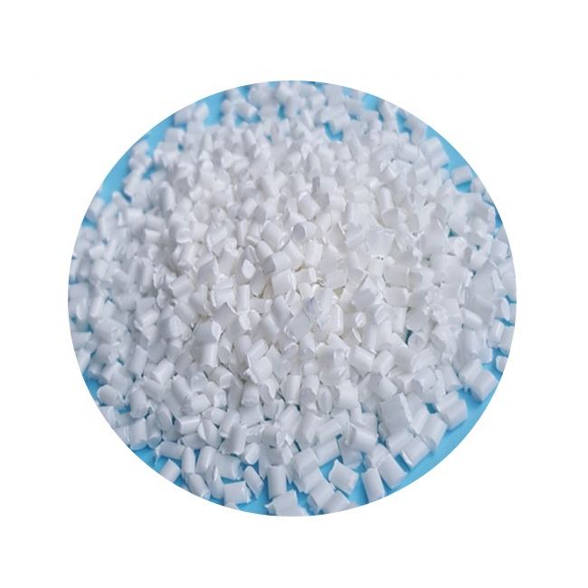 pet resin pc pet alloy factory price chips/scrap/waste plastic raw material pet gf30 fr v0 pet granule