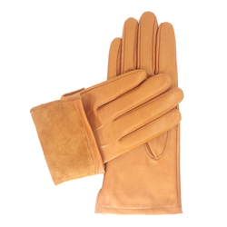Wholesale Female Leather Glove Lambskin Genuine Leather Glov