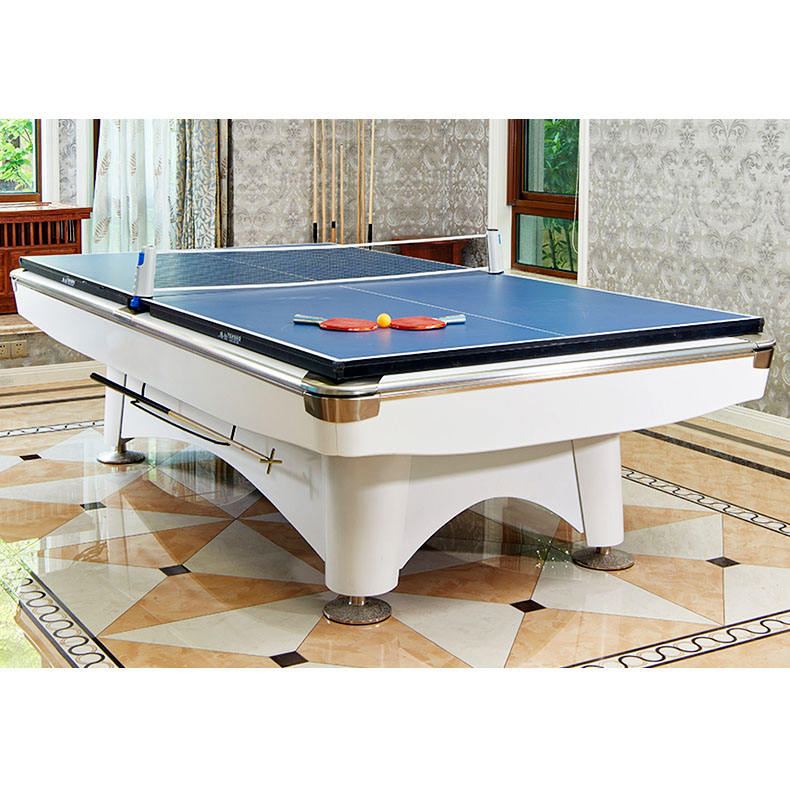popular style Pool table Snooker indoor sport house use Billard Pool Table