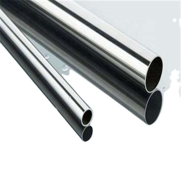 Supply high quality tungsten pipe customized cheap price pure tungsten tube