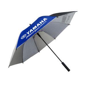 Customized brand logo straight promotion umbrella wholesale