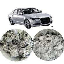 coatings aluminum paste pigment chrome for paint car