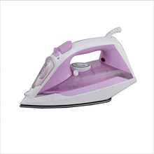 China factory wholesale custom electrical steam iron with various colors