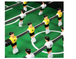 Heavy Duty 55 Inch Foosball Game Soccer Table