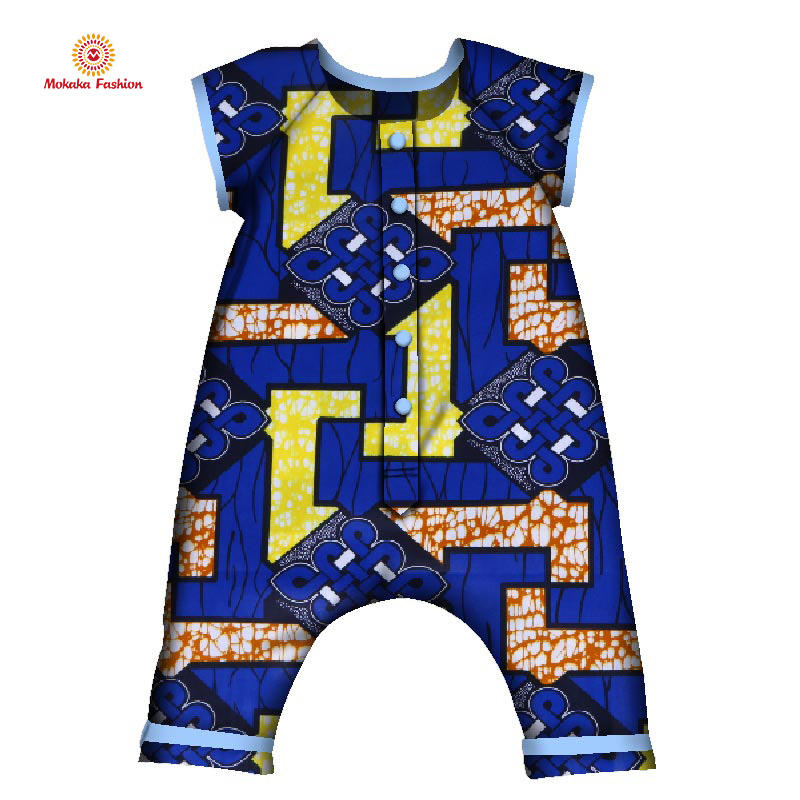 Good quality boys african clothes kente baby girl ankara dress price