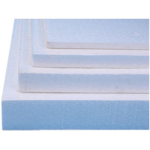 High Quality customized EPP Foam Sheets Packaging material