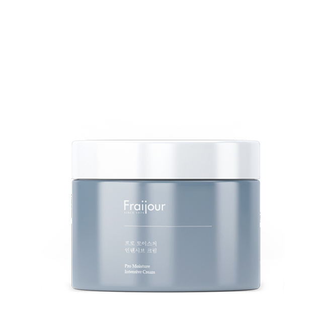 Fraijour Pro-Moist Cream for Face Skin Barrier Protection and Moisture Care Glowing Skin Intensive Cream Korean Cosmetic Brands