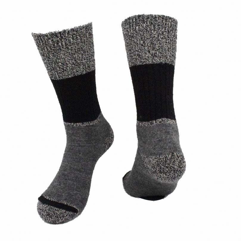 Fabrika Kaynağı Üzerinde Womens En Iyi Buzağı Yün Çorap <span class=keywords><strong>Hedef</strong></span>