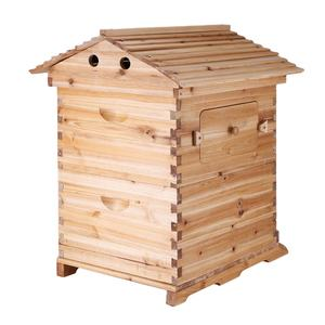 Chinese Bee Hive For Beekeeping Wooden langstroth beehive