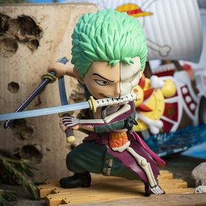Wholesale Hot sale action figures one piece action figure toys collectible model