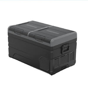 TW75 Alpicool 75L 2020 NEW car fridge freezer 12v portable