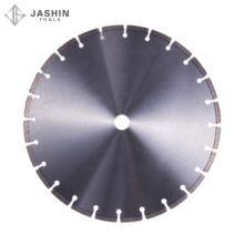 Laser Welded 20inch 505*3.5/3.8*8.0*20/22.23/25.4mm Circular Diamond Saw Blade For Cutting Granite
