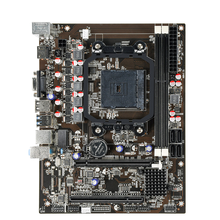 superior extreme gaming performance AMD A88 FM2 motherboard support A10-7890K/Athlon2 x4 880K CPU DDR3