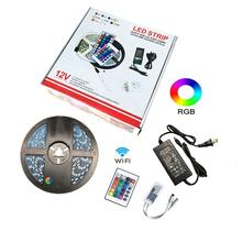 ip65 with music activated sync and alexa govee control rgb flexible led strip