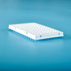 High quality Laboratory Equipment 0.1ML Skirted Pcr Plate