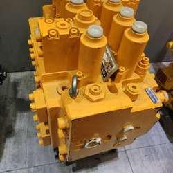 E320E 315D 323D2Distribution valve Hydraulic PUMP 3066 3306 s8k for ctp excavator Parts