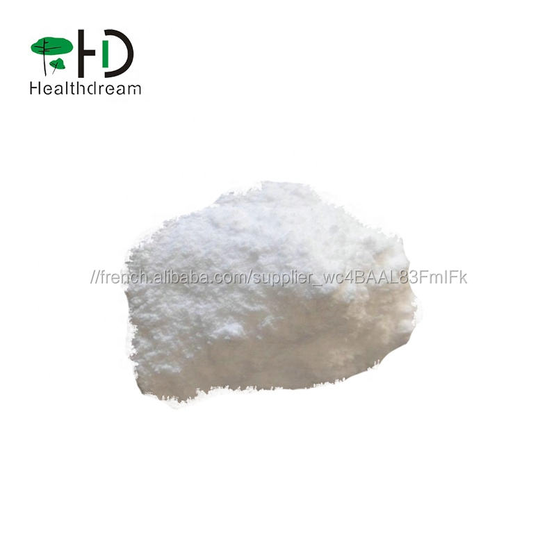 Poudre de L-arginine, L-arginine HCl CAS 74-79-3