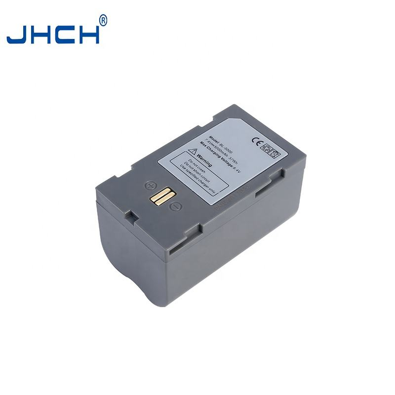 100% brand new Li-ion battery BL-5000 for Hi-target H32,V30,V50,F61,F66 iRTK GNSS RTK GPS
