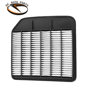 Excellentn For Small Gasoline Sporty Engine Auto Car Air Filter OEM 16546-1LK0E