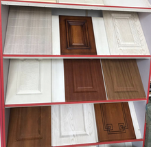 mdf pressed wood kitchen cabinet doors for sale/roller shutter doors cabinet/shutter door cabinet