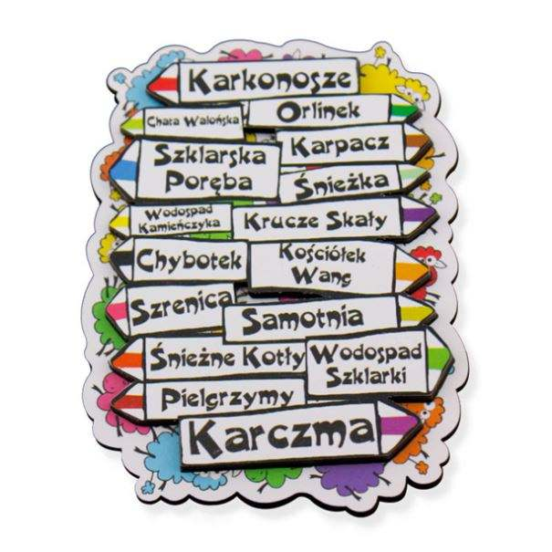 Good Quality Factory Directly Custom Wholesale Japan Souvenir Fridge Magnet