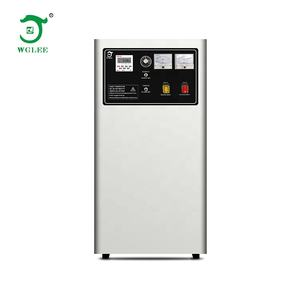 Air source 20g/h home commercial medical industrial large ozone generator disinfector machines