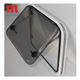 MAYGOOD 17RW 800*500mm rv windows caravan motorhome, camper trailer emergency exit window