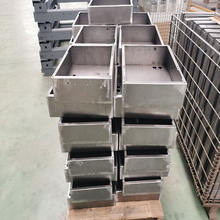 custom sheet metal fabrication steel sheet metal parts for sheet metal radiator covers