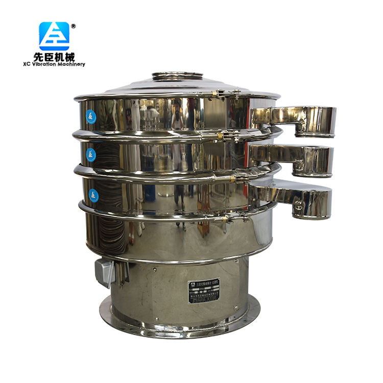 Vibrating Sifter China Exporters Stainless Steel Grading Machine Metal Powder Vibrating Sieve/screen/sifter