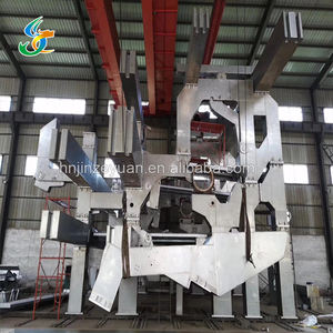 High speed kraft liner paper making machine with paper manufacturing process pdf