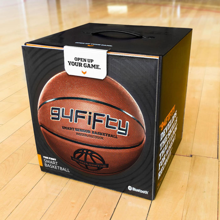 Real Factory Price Custom Cheap Big Basketball Packaging Paper Box