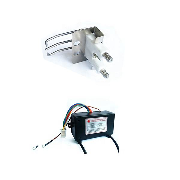 Electric Pulse Igniter for Industrial Oven Ignition