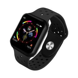2020 New Arrivals Smart Watch F8F9 BT Call Full Touch Heart Rate Blood Pressure Wrist Smart watches For men women Sport watch