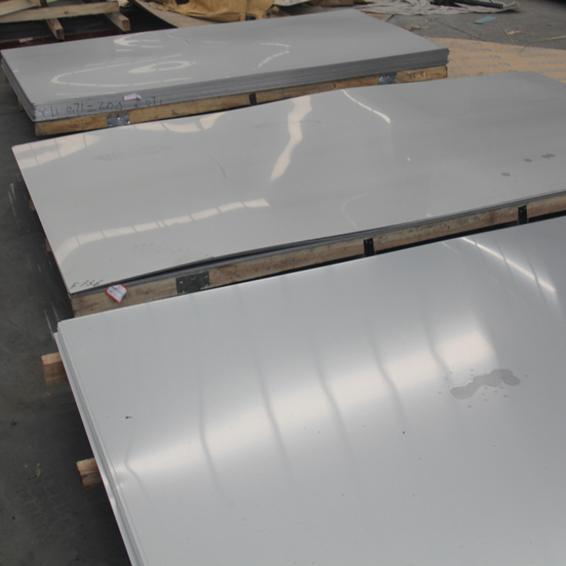 cold rolled Manufacture Ready Stock mill factory 316 stainless steel sheet Strong Corrosion Resistance