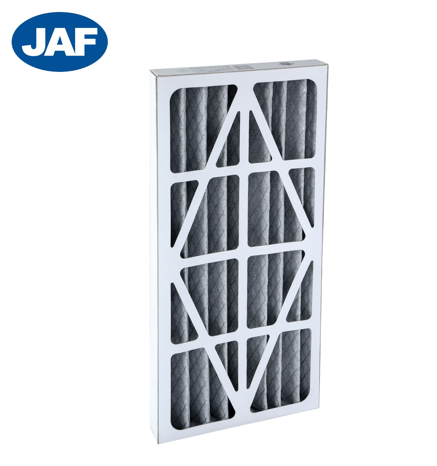 G4 Folding Pleated Air Flow Panel Air Filter Primary Efficient Air Flow Paper Frame