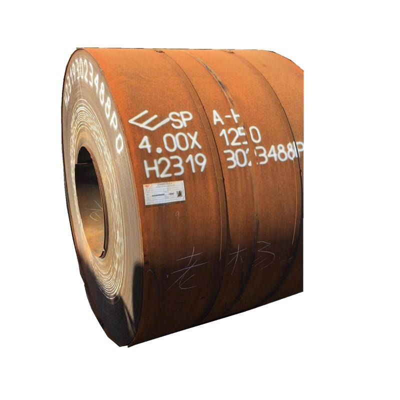 Corten steel coil price 1mm thick letter for flower pot and landscape