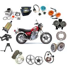 names of motorcycle parts motor bike spare parts Factory selling!