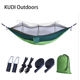 Camping Hammock Camping Hammock Factory Direct Wholesale Camping Hiking Mosquito Net Hammock