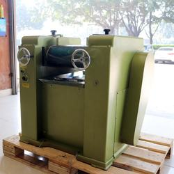 3 roller mill for paste cosmetic and printing ink three roller mill machine for sale