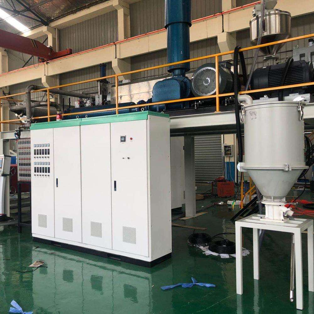 Medical Fabric meltblown making machine/meltblown nonwoven fabric machine