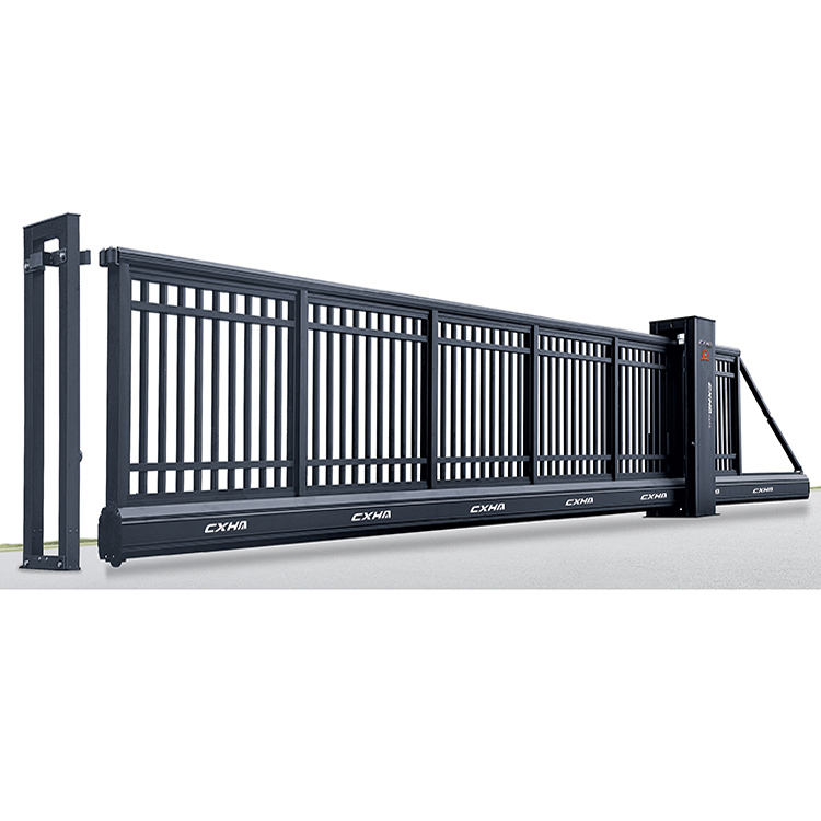 Cantilever Sliding Electric Gate