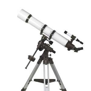 102/900EQIV-A telescope refractor Optical glass astronomical telescope