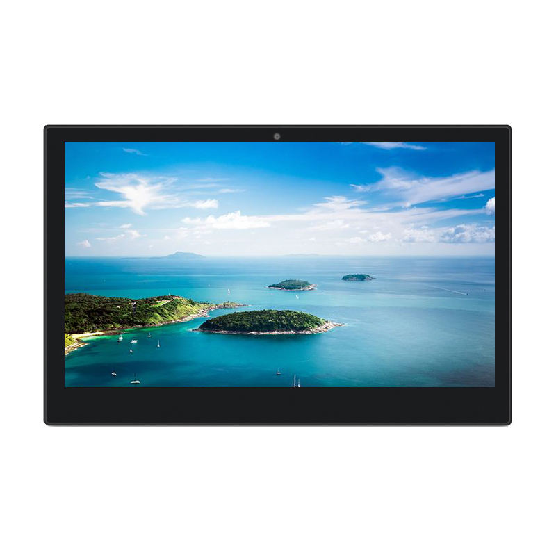 22 polegadas Wall Mounted Internet Publicidade Display Lcd <span class=keywords><strong>Ad</strong></span> Digital Signage Media Player