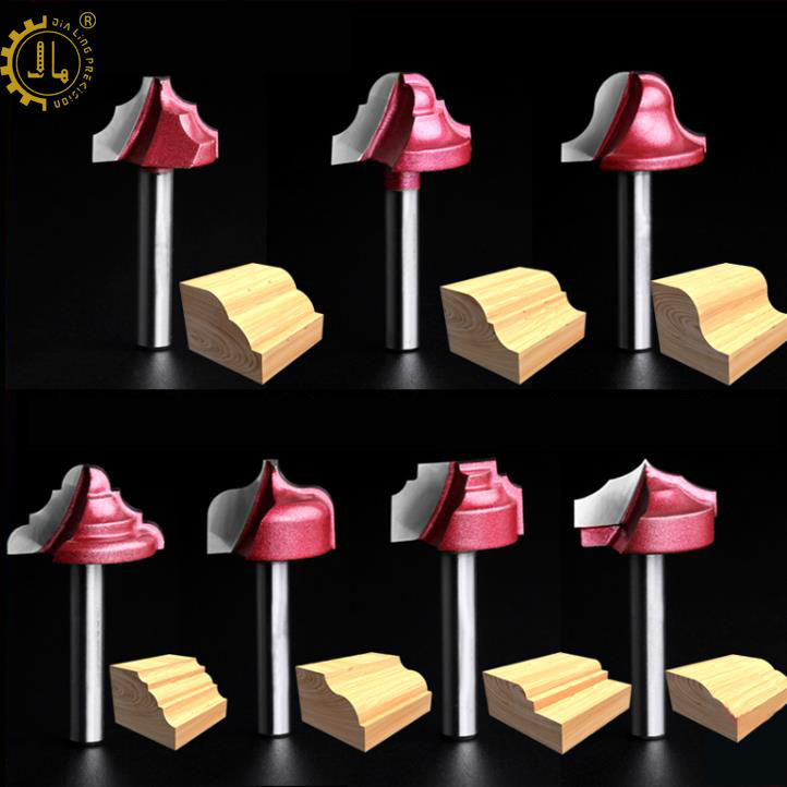 wood cutting end mills compression woodworking tools router bit tools cutters 2mm woodworking router bits