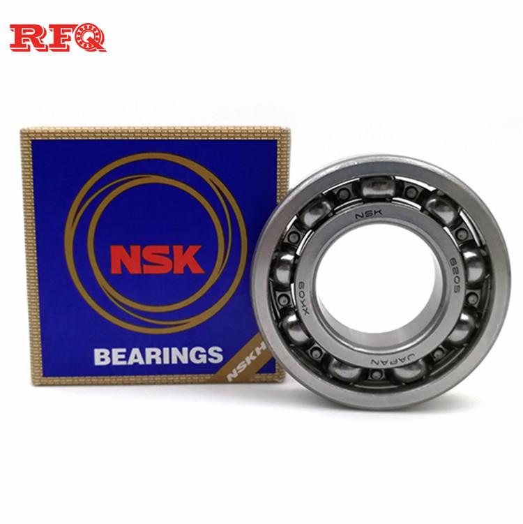 NSK 6905 ZZ Deep Groove Radial Ball Bearing 25x42x9mm