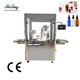 Automatic liquid filling machine 10m e liquid filling machine 60ml 30ml 5ml small bottle peristaltic pump filling machine