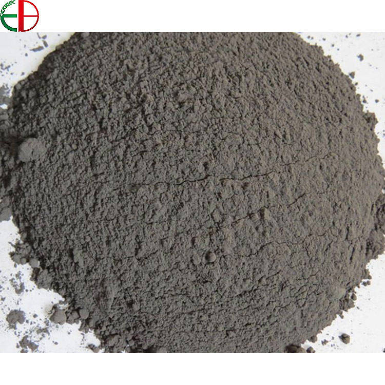 Stellite 6 Tungsten Carbide Cobalt Powder EB001