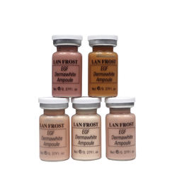 BB white serum ,derma bb cream for skin whitening mesotherapy