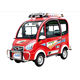 China newest model high quality 4 wheel mini electric car